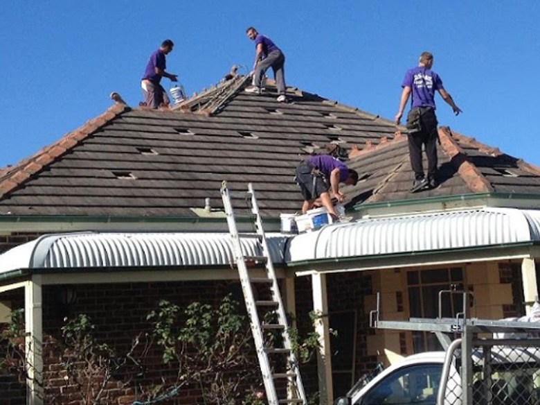 Davlan Roof Tiling Quality Roof Tiling Sydney And Gold Coast